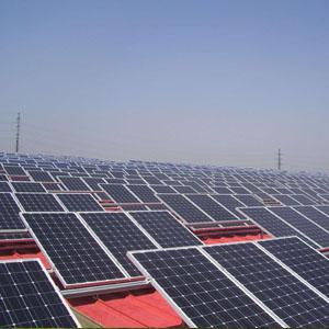 西藏地区光伏发电的发展概况