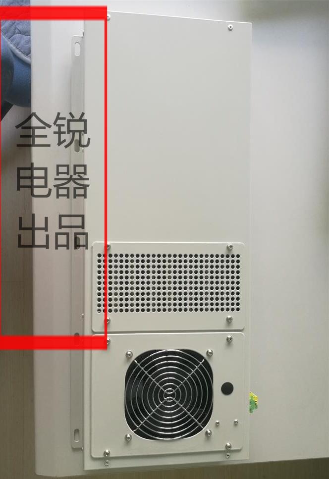 数控机床降温用全锐EA-02AF机柜热交换器