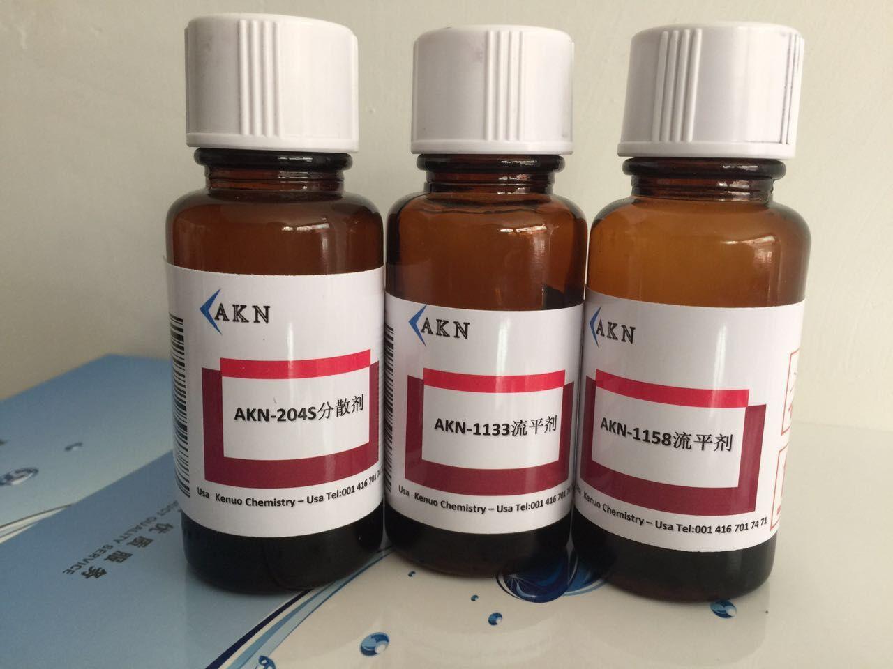 奥科诺AKN-3341消泡剂 相当于BYK-141
