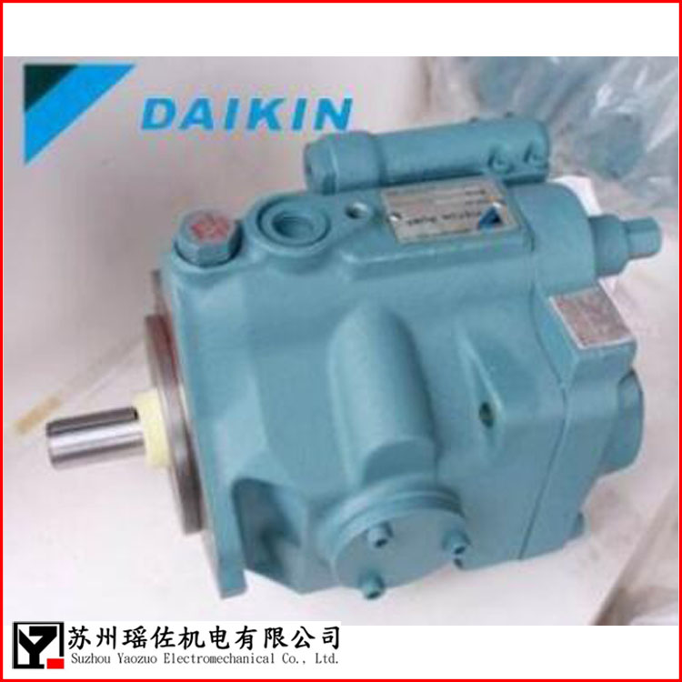 V38A3RX-95日本大金V38A3RX-95柱塞泵DAIKIN