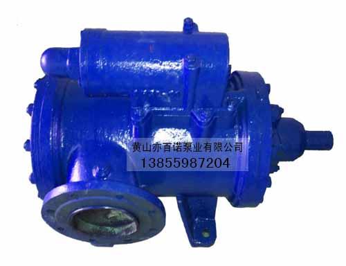 出售3GR100×2W2润滑系统配套螺杆泵整机