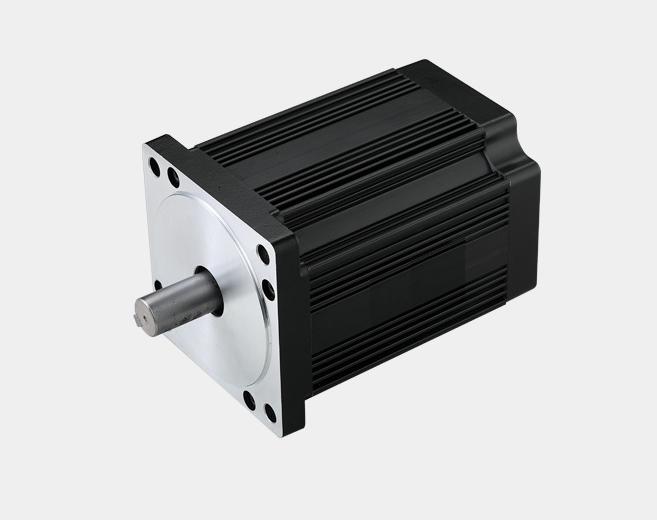 6系列无刷减速电机300W(86MM)