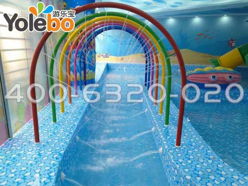 甘肃定西室内水上游乐场设备,幼儿园教具益智乐园价位