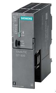 代理德国原装进口PLC西门子PLC,S7300系列CPU