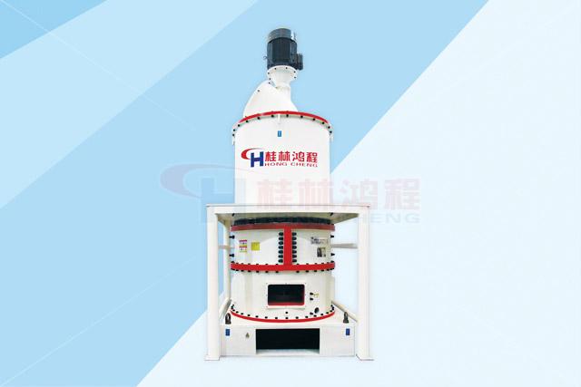 超细环辊磨粉机——专业加工超细白云石粉的磨粉机设备