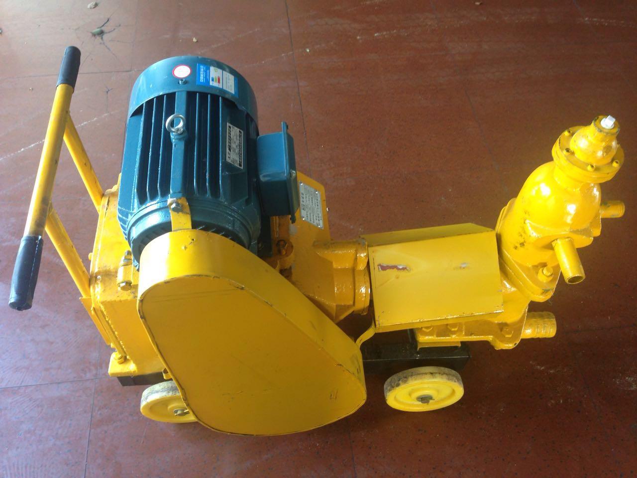 生产销售预应力压浆泵 压浆机 灰浆泵