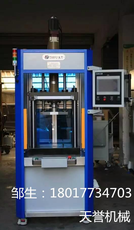 厂家直销,北京过盈力检测压力机