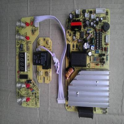 控制板 供應東威水泵壺控制板