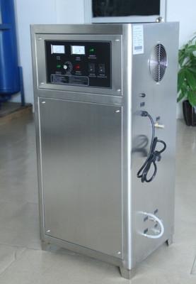 50克臭氧發生器空氣源
