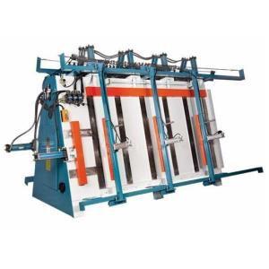 佳群 门窗组合机 木工机械 厂家直销 木工车床 服务优质 售后有保障 行业之星