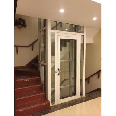 魯騰 小型無障礙升降機 閣樓電梯 室內外小型電梯
