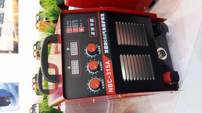 永恒焊接nbc-350逆变二保焊机