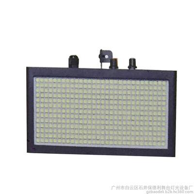 專注舞臺燈光二十余年 保德利bdl 1210 led室內頻閃燈390 光束燈led燈帕燈激光燈搖頭燈
