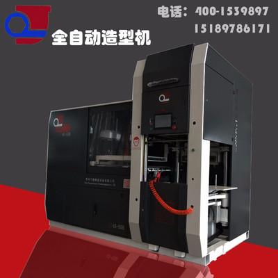 定制高效铸造机械设备 水平分型脱箱造型机 常州巧捷铸造设备有限公司