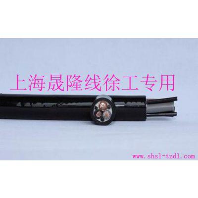 替代进口高柔性聚氨酯耐弯曲电缆