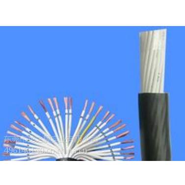 龍之翼rvv20x0.75mm2國標電線電纜可用于電力,電氣控制柔性性好 rvv規格,ccc認證齊全