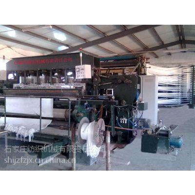 供應sfj-瓦楞紙輸送帶織機