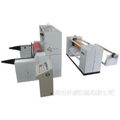 非織造布機械---------------整套熱風無紡布壓花設備