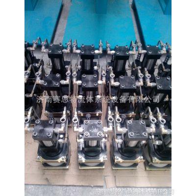 济南赛思特厂家供应气体氮气高压泵