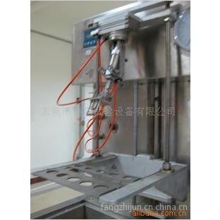 供應kxt703雙溫雙控水龍頭壽命試驗機