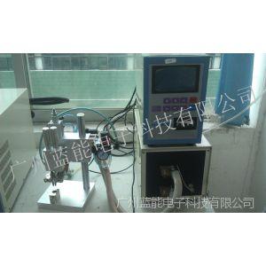 供應中頻氣動電阻焊機