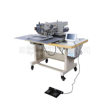 供應三菱g款電腦縫紉機皮革厚料縫紉電腦花樣機批發