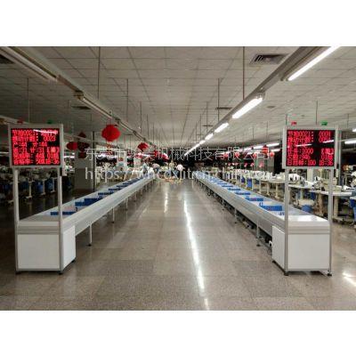 服裝流水線 服裝節拍式生產線 智能流水線廠家