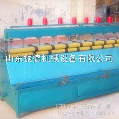 防手工暗线引被机 新一代引被机的厂家 棉门缝纫机 振德 低价热销
