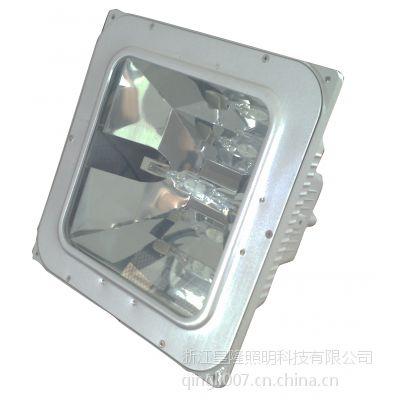 皇隆照明nfc9100專業加油站平臺燈照明使用燈具,5米左右高度照明,各類平臺燈照明nfc9100