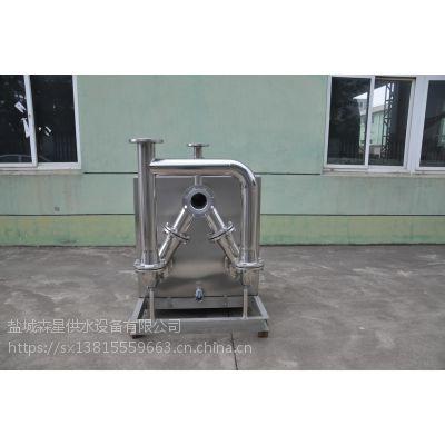 鄭州地下商場污水提升器sxwt-10-15價格