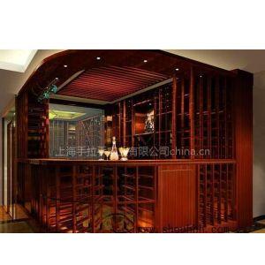 供应上海酒柜专卖