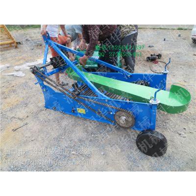 全自动土豆收获机 马铃薯快速种植机 润华出售收获机械