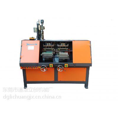 自动加蜡平面水磨拉丝机lc-bl615-2 立创水磨砂光机
