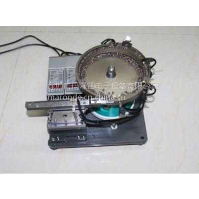 供应cd电感系列铝合金精密振动盘