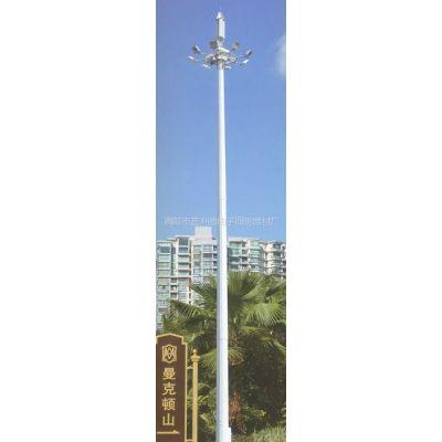 供应高杆灯式信号塔,高杆灯式信号塔厂家,高杆灯式信号塔图片