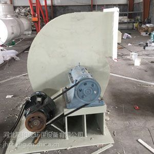 河北聚和成pp塑料高壓離心風機 防腐節能風機