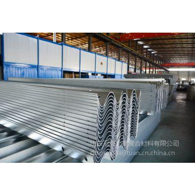 鋼鐵q235 防撞設施 波形護欄板 立柱 防阻塊 托架 鍍鋅噴塑產品 交通設施 鋼護欄