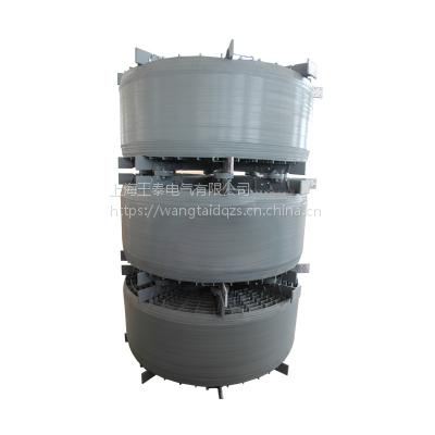 王泰品牌高压lkgkl-6-26.6-48.3空心电抗器质优价廉固定电感式补偿电抗器