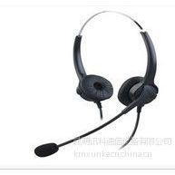 供應專業供應北恩for600d 呼叫中心專用雙耳耳機