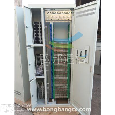 弘邦通信熱銷 光纖配線架 三網合一光纖配線架種類 多款供選