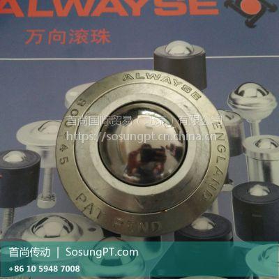 alwayse英国 805-45-13 805-4513不锈钢球传动系统