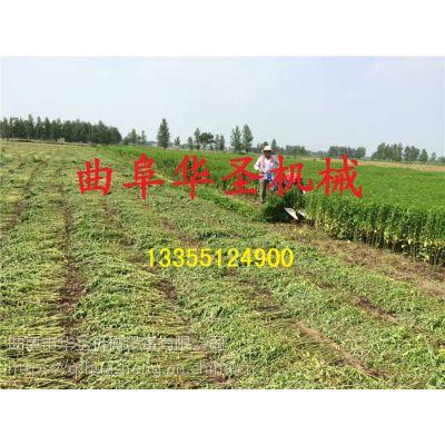 紫花苜蓿前置式割臺 畜牧養殖業機械 苜蓿草收割機