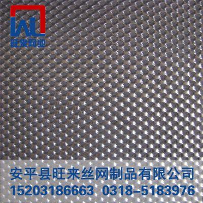 扩张金属板网 外架钢板网 旺来不锈钢钢板拉伸网