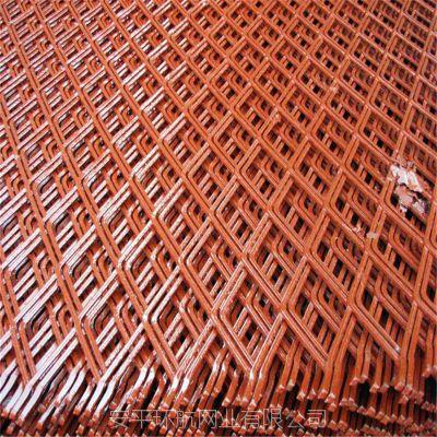 菱形孔網不銹鋼板網廠家直銷沖孔網魚鱗網30刀現貨出售