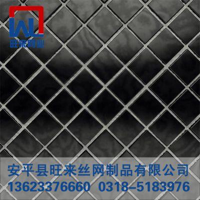 拉伸鋼板網 拉伸金屬板網定做 沖壓鋼板網