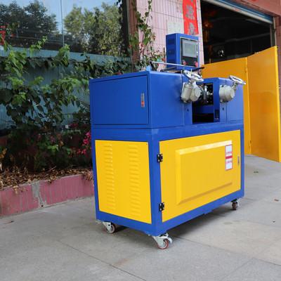 6寸开炼机 电加热开炼机 硅胶橡胶塑胶专用小型炼胶机 厂家直销