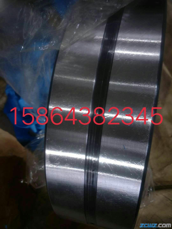 雙列圓柱滾子軸承NNU4928