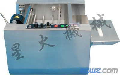 纸盒钢印打码机生产厂家-河南星火打码机