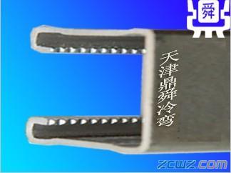 天津鼎舜c型钢加工定制工艺优质