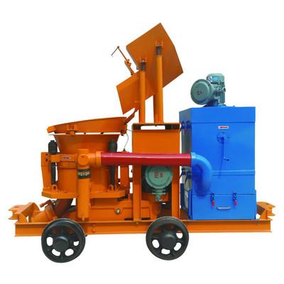 河南煤科院ps6i-j型矿用喷浆机 ps6i-j矿用湿喷机 ps6i-j矿用混凝土喷射机